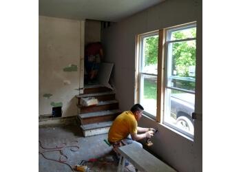 Columbus handyman Old 2 New LLC