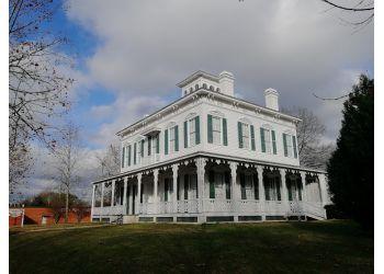 Montgomery landmark Old Alabama Town