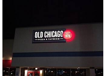 Rockford pizza place Old Chicago Pizza & Taproom