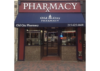 Philadelphia pharmacy Old City Pharmacy