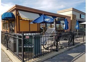 Fort Wayne cafe Old Crown Coffee Roasters