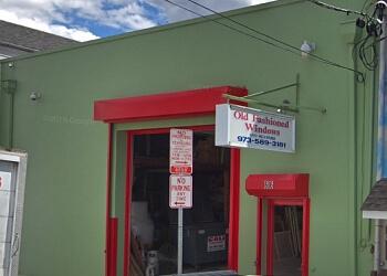 Newark window treatment store Old Fashioned Windows LLC