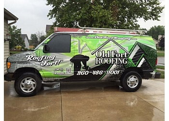 Fort Wayne roofing contractor Old Fort Roofing