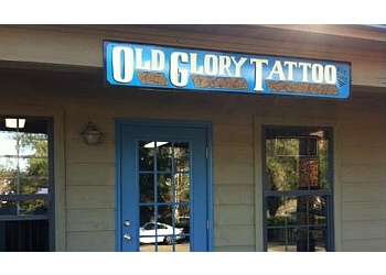Tallahassee tattoo shop Old Glory Tattoo