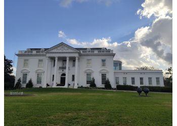 Baton Rouge landmark Old Governor's Mansion