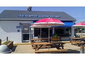 Old Hampton Seafood Kitchen