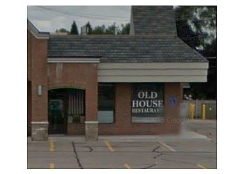 Sterling Heights american cuisine Old House Family Restaurant