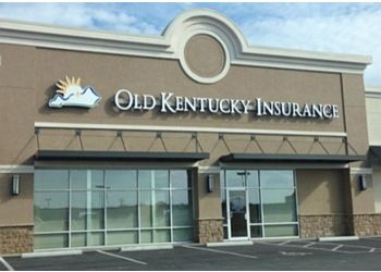 Louisville insurance agent Old Kentucky Insurance, Inc.