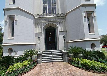 Baton Rouge landmark Old Louisiana State Capitol