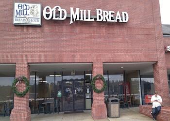 Little Rock bakery Old Mill Bread