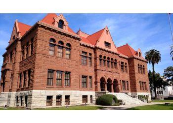 Santa Ana landmark Old Orange County Courthouse