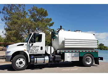 Tucson septic tank service Old Pueblo Septic & Drain Service, Inc.