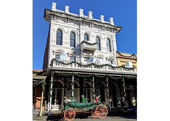 Sacramento landmark Old Sacramento Historic District