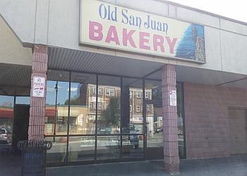 Springfield bakery Old San Juan Bakery