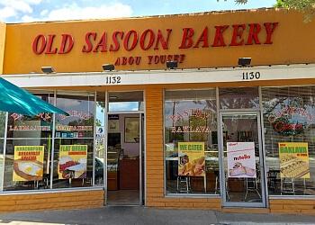 Pasadena bakery Old Sasoon Bakery