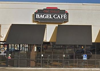 Norman bagel shop Old School Bagel Cafe