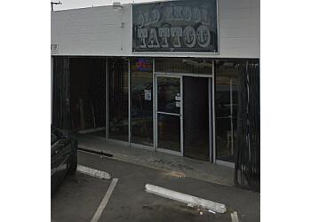 Oxnard tattoo shop Old Skool Tattoo