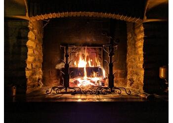 Birmingham chimney sweep Old Time Chimney Sweep