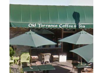 Torrance cafe Old Torrance Coffee & Tea