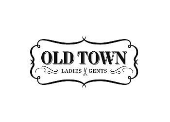 Evansville hair salon Old Town