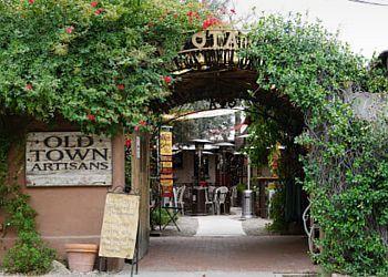 Tucson gift shop Old Town Artisans