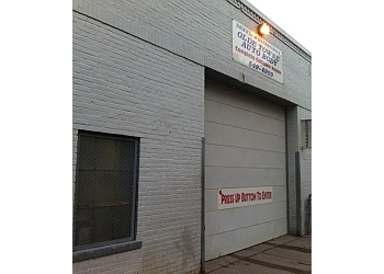 Alexandria auto body shop Old Town Auto Body and Paint