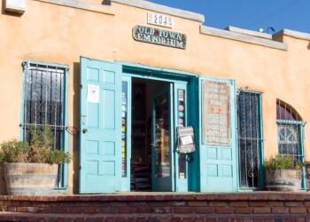 Albuquerque gift shop Old Town Emporium