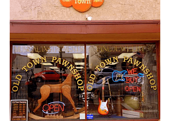 Garden Grove pawn shop Old Town Pawnshop