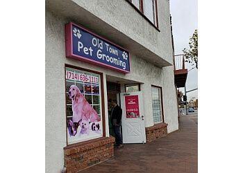Garden Grove pet grooming Old Town Pet Grooming