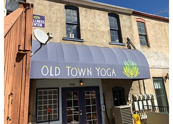Fort Collins yoga studio Old Town Yoga