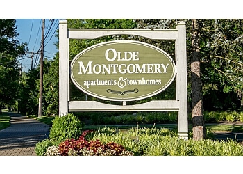 Cincinnati apartments for rent Olde Montgomery