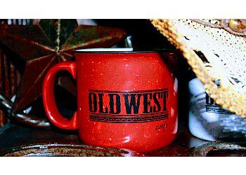 Arlington cafe Oldwest Cafe