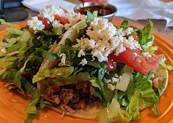 Stamford mexican restaurant Ole Mole