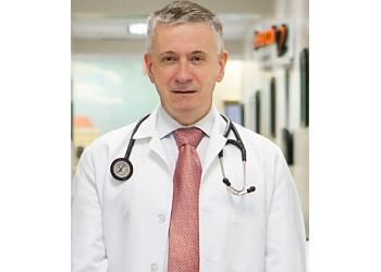 Garden Grove endocrinologist Ole Saetrum Opgaard, MD, PhD, FACE
