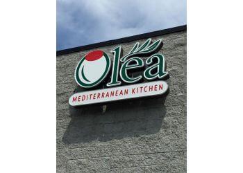 Fayetteville vegetarian restaurant Olea Mediterranean Kitchen