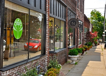 Kansas City spa Oleander Aesthetics