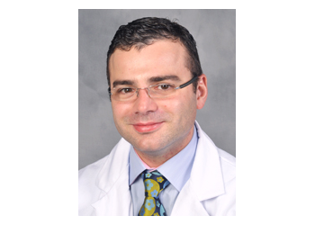 Syracuse urologist Oleg Shapiro, MD