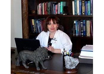 Philadelphia neurologist Olga A. Katz, MD,Ph.D
