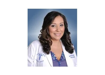Miramar primary care physician Olga Martinez, DO