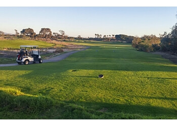 Ventura golf course Olivas Links