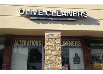 St Louis dry cleaner Olive Cleaners, LLC