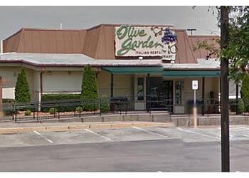 clarksville italian restaurant olive garden - Olive Garden Clarksville Tn