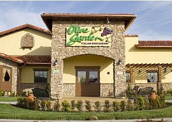 Killeen italian restaurant Olive Garden