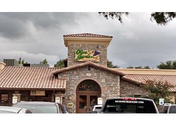 McKinney italian restaurant Olive Garden