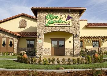 Ontario italian restaurant Olive Garden