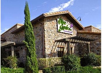 Palmdale italian restaurant Olive Garden