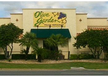 Salinas italian restaurant Olive Garden