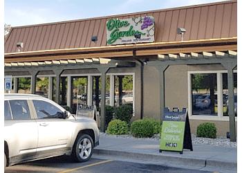 Boise City italian restaurant Olive Garden Italian Restaurant