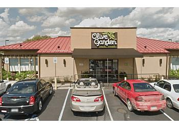 Grand Rapids italian restaurant Olive Garden Italian Restaurant
