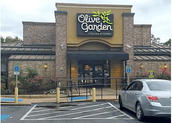 Little Rock italian restaurant Olive Garden Italian Restaurant